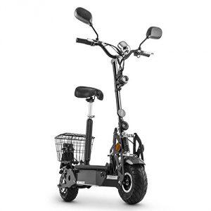 Takira Tank Elektro Scooter