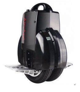 airwheel dual reifen scooter test