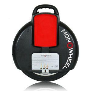 monowheel elektro scooter test